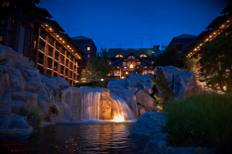 Disney's Wilderness Resort