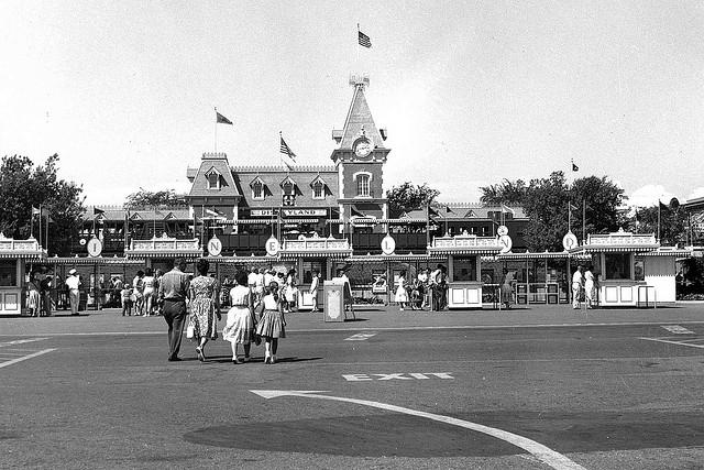 Anaheim 1960