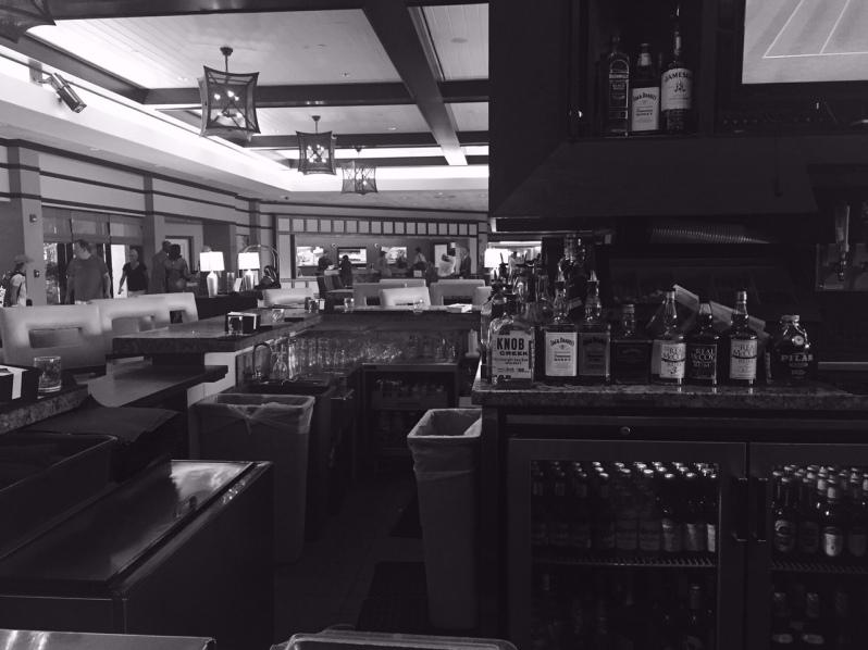 PGA Resort Lobby Bar Ibar