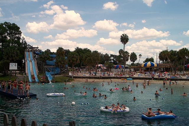Waterpark Weeki