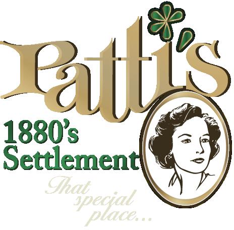 Patt's Logo