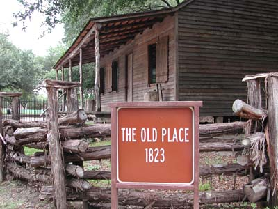 Theoldplace